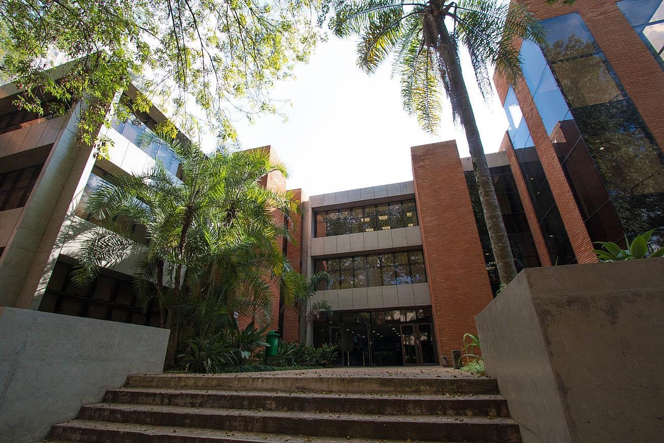 Conjunto comercial/SalaBarueri Green Valley Alphaville Green Valley Office Park