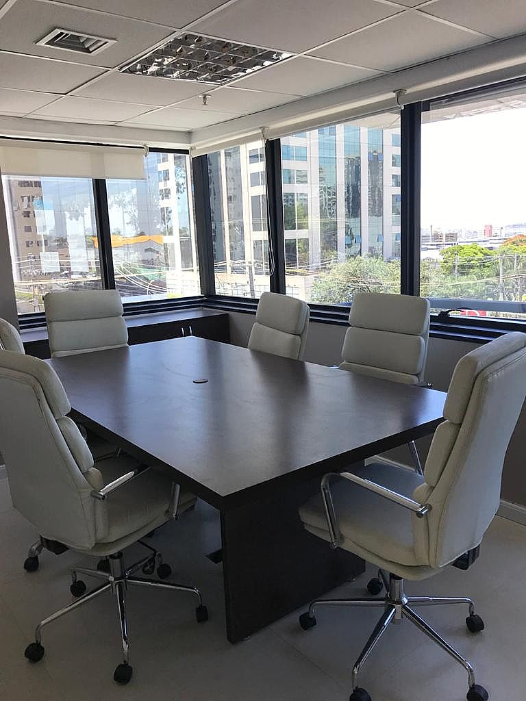 Conjunto comercial/SalaBarueri Alphaville Murano Business Office